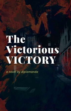The Victorious VICTORY by dipiamanda