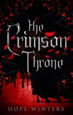 The Crimson Throne by HopeWinters_