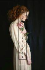 Hvide Liljer by LykkeMeansHappy