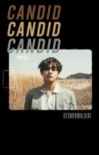 CANDID. ᵏᵗʰ by seonghwaluigi