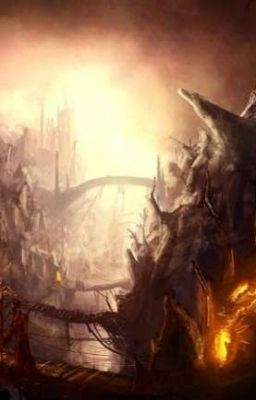 Đọc truyện Ở Địa Ngục Ta Là Làm Lớn