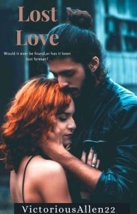 LOST LOVE  cover