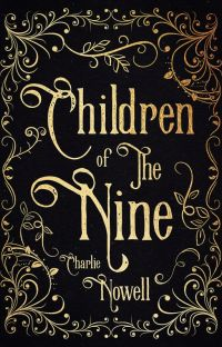 Children of The Nine (Book One of A Dance Beneath the Sun) cover