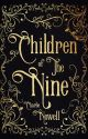 Children of The Nine (Book One of A Dance Beneath the Sun) by