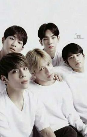 SHINee Oneshoot Story by dysassi