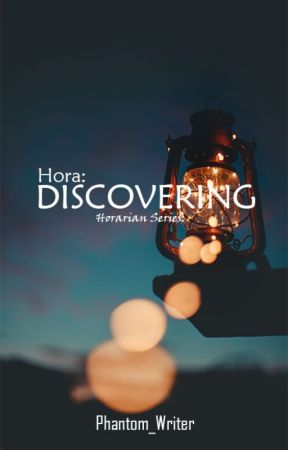 Hora: Discovering (BxB) ✔ by Phantom_Writer