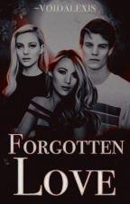 Forgotten Love by -voidtaylor