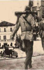 1945: Vendetta Personale by davferra