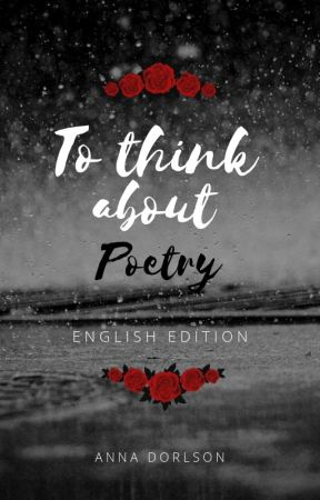 To think about - Poetry (English edition) by annador_56