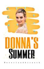 Donna's Summer|| Bill Weasley  by neverlandhiraeth