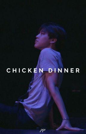 Chicken Dinner || Yoonmin by JojoRanda