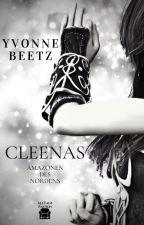Cleenas - Amazonen des Nordens von YvonneBeetz