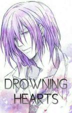 Drowning Hearts (Atsushi Murasakibara Fanfiction) by redvelvetkei
