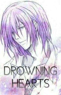 Drowning Hearts (Atsushi Murasakibara Fanfiction) cover