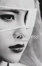 Their Princess | BTS x OC by chxrryjoon