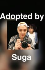 Adopted by suga by hope1299