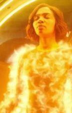 Everlasting Flame~Loki x oc by Twelvethirty