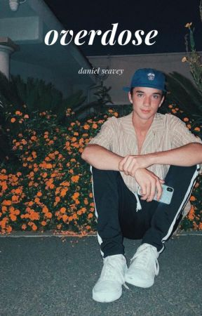 OVERDOSE || Daniel Seavey (discontinued) by authorm04