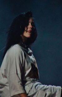 Billie Eilish - Contos cover