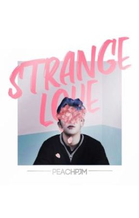 Strange Love   Yoonmin by PEACHPJM