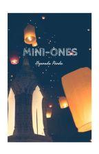 MINI-ONES by _gyanada_