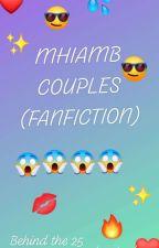 MHIAMB Couples (FANFICTION) by PalinoMichelle