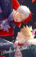 Bloodlust Dystopia (Shoto x Katsuki) by Shasha_Sakura