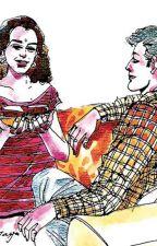 वहां आकाश और है: आकाश और मानसी के बीच कौन सा रिश्ता था? द्वारा Sarita_Magazine