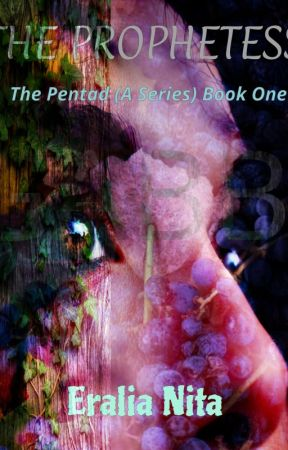The Prophetess by Lscifa