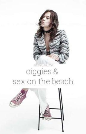 ciggies & sex on the beach by same_as_me