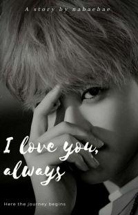 [1] I Love You, Always | Na Jaemin cover