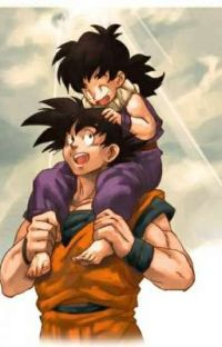 |💖LoveShots💖| Goku X Reader cover