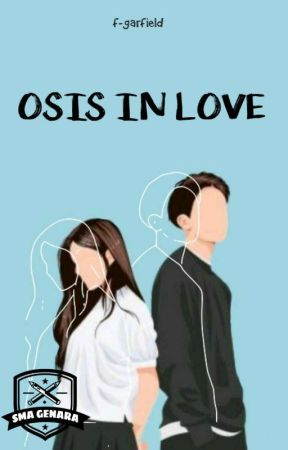 OSIS IN LOVE by f-garfield