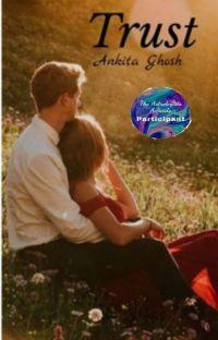 TRUST (available Good Novel)  cover