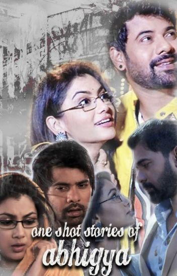 ONE SHOT STORIES OF ABHIGYA