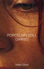 Щоденник порцелянової ляльки від HelenShell