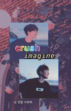 crush imagine✨ by carrotjuicce