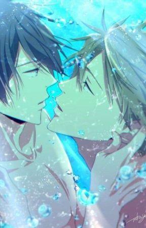 Je T'aime Makoto... [En Pause] by didi-chan67