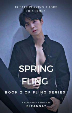 Spring fling (18+): Min Yoongi x reader by Eleanna2
