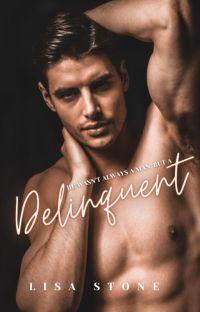 Delinquent | ✓ cover