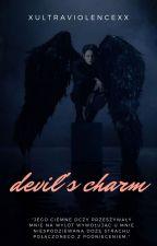 Devil's Charm | Taekook ✓ autorstwa xultraviolencexx