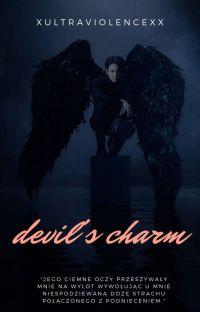 Devil's Charm | Taekook ✓ cover