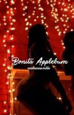 Bonita Applebum  by melaninwrites