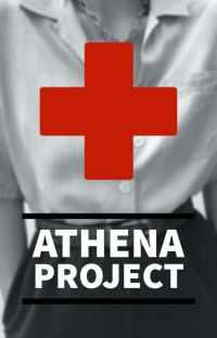 Athena Project [ M*A*S*H ] cover