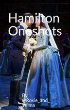 Hamilton Oneshots by Chromatica_Schuyler