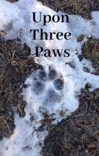 Upon Three Paws by NatureGirl240
