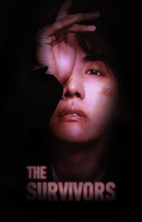 The Survivors | BTS ✓ by kxmtae__