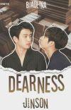 Dearness ~ [Jinson]  cover