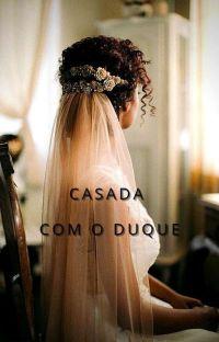 Casada com o Duque  cover