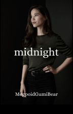 midnight | paul lahote by MegpoidGumiBear
